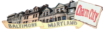 Baltimore_Cityscape