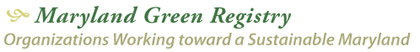 Maryland_Green_Registry